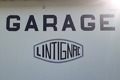 Garage Lintignac