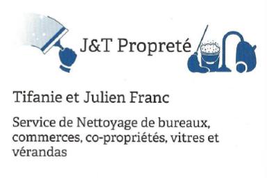 J&T Propreté